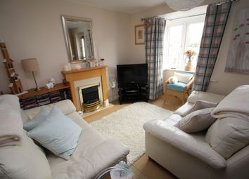 Thumbnail 1 bedroom flat to rent in Chadwick Way, Hamble Le Rice
