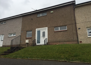 Thumbnail 2 bed terraced house to rent in Westray Wynd, Wishaw, North Lanarkshire, 9Jd