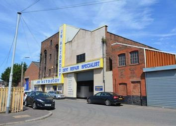 Thumbnail Industrial for sale in 22, Forth Street, Liverpool