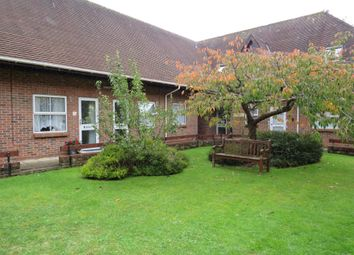 Thumbnail 1 bed terraced bungalow for sale in Great Well Drive, Romsey