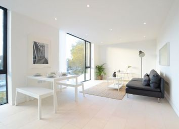 Thumbnail 2 bedroom flat to rent in Latitude House, Oval Road, London