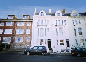 Pelham Place, Pelham Road, Seaford BN25. 1 bed flat