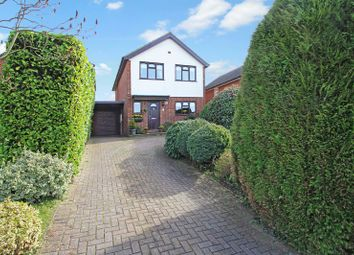 Thumbnail 4 bed detached house for sale in Sunny Bank, Widmer End, High Wycombe