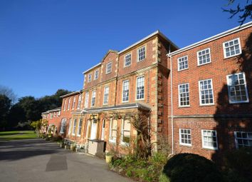 2 bed flat for sale in The Ark, St John's Street, Devizes SN10