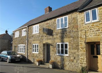 Thumbnail 3 bed terraced house for sale in East Street, Beaminster, Dorset