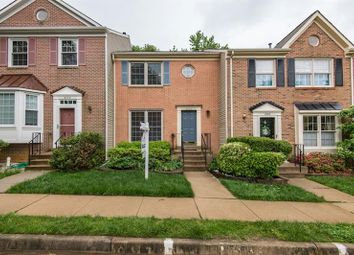 Thumbnail 3 bed town house for sale in Alexandria, Virginia, 22315, United States Of America