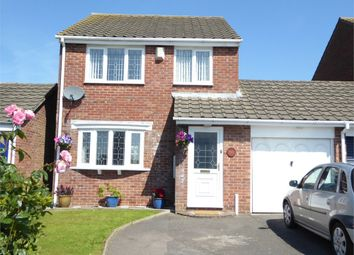 Thumbnail 3 bed detached house for sale in Maple Avenue, Chepstow, Monmouthshire