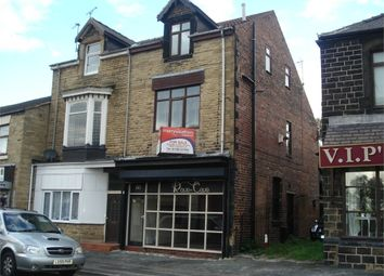 Thumbnail Commercial property for sale in 60, Bank Street, Mexborough, England
