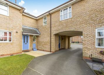 Thumbnail 1 bedroom flat for sale in Holcot Court, The Shires, Winsford, Cheshire