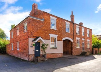 Thumbnail 3 bed semi-detached house for sale in High Street, Welbourn, Lincoln