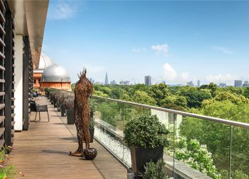 Thumbnail 5 bedroom flat for sale in Caroline House, Bayswater Road, London