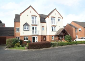 Thumbnail 1 bed flat for sale in Knights Court, Kenilworth Road, Balsall Common