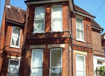 Thumbnail  Studio to rent in Cobden Avenue, Southampton