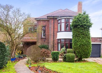 Thumbnail 3 bed detached house for sale in Butts Road, Raunds, Wellingborough