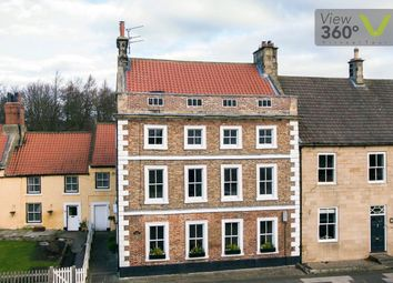 Thumbnail 5 bed property for sale in Front Street, Staindrop, Darlington