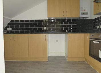 Thumbnail 2 bed flat to rent in Mount Pleasant Avenue, Tunbridge Wells