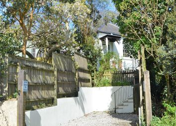 Thumbnail 2 bedroom detached bungalow to rent in Woodlane, Falmouth