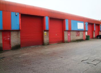 Thumbnail Industrial for sale in Taylor Court, Rossendale