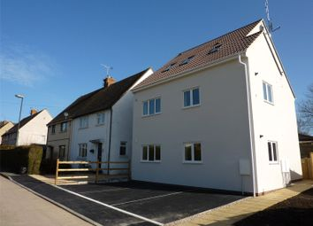 Thumbnail 1 bed flat to rent in Devereaux Crescent, Ebley, Stroud, Gloucestershire