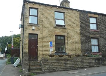 Thumbnail 2 bed semi-detached house to rent in Union Road, Liversedge