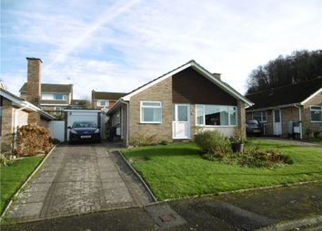 Thumbnail 2 bed detached bungalow to rent in Coneygar Close, Bridport
