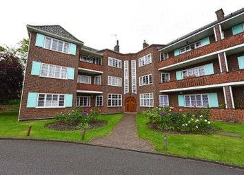 Thumbnail 4 bed flat for sale in Roehampton Close, London
