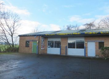 Thumbnail Industrial to let in Townfoot Industrial Estate, Unit 5A & 5B, Brampton