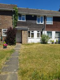 Thumbnail 3 bed terraced house to rent in Arkley Court, Holyport, Maidenhead