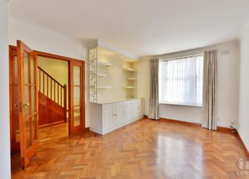 Thumbnail 3 bedroom property to rent in Fairfax Place, London