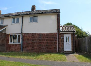 Thumbnail 3 bed terraced house to rent in Gorselands Way, Gosport