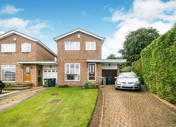 Thumbnail 3 bed detached house for sale in Kepier Chare, Ryton
