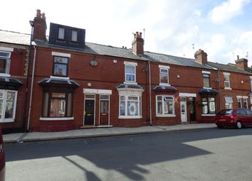 Thumbnail 4 bed terraced house to rent in Childers Street, Hyde Park
