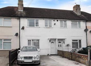 Thumbnail 2 bed terraced house for sale in Lansdowne Road, Wick, Littlehampton