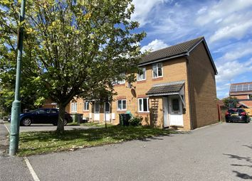 2 bed semi-detached house for sale in Emet Grove, Emersons Green, Bristol BS16