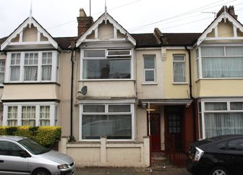 Thumbnail 1 bed flat for sale in Winchester Road, Edmonton