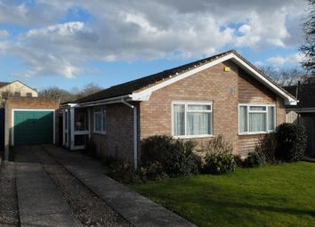 Thumbnail 3 bed bungalow for sale in 35 Biddulph Way, Ledbury, Herefordshire