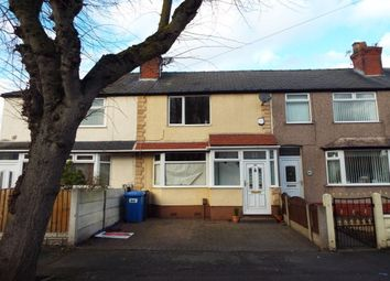 Thumbnail 2 bed property to rent in West Avenue, Warrington