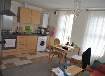 Thumbnail 1 bed flat to rent in Brighton Street, St. Pauls, Bristol