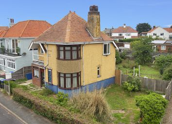Thumbnail 4 bed detached house for sale in Grand Drive, Herne Bay, Kent