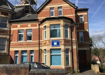 Thumbnail Office for sale in Caerau Road, Newport