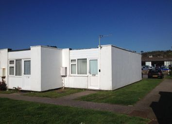 Thumbnail 1 bed terraced bungalow for sale in Jelbert Way, Penzance