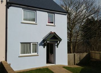 Thumbnail 3 bed property to rent in Cae Gerddi, Stop And Call, Goodwick
