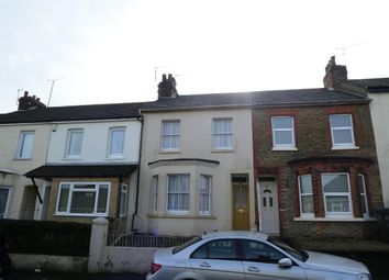 3 bed terraced house for sale in Westbury Road, Dover CT17