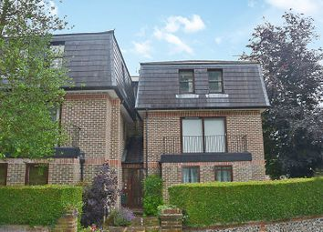 Thumbnail 2 bed flat for sale in 18 Tower Road, Tadworth, Surrey.