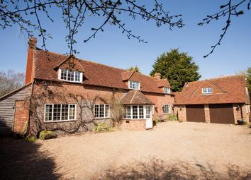 Thumbnail 5 bed detached house for sale in Boreham Hill, Boreham Street, East Sussex