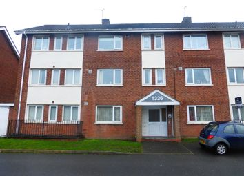 Thumbnail 3 bed flat for sale in Bristol Road South, Northfield, Birmingham