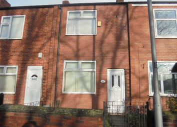 Thumbnail 2 bedroom terraced house to rent in Clipsley Lane, Haydock, St. Helens
