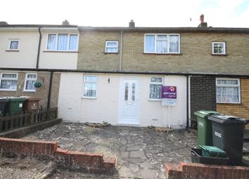 Thumbnail 2 bed terraced house for sale in Coxdean, Epsom