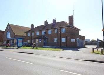 Thumbnail Commercial property for sale in Former Lancing Police Station, 107-111 North Road, Lancing, West Sussex