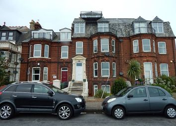 Thumbnail 1 bed flat for sale in Flat 7, The Poplars, 76/77 Avondale Road, Gorleston, Great Yarmouth, Norfolk